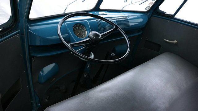 1961 Volkswagen Transporter 2dr pickup - 17084538 - 8