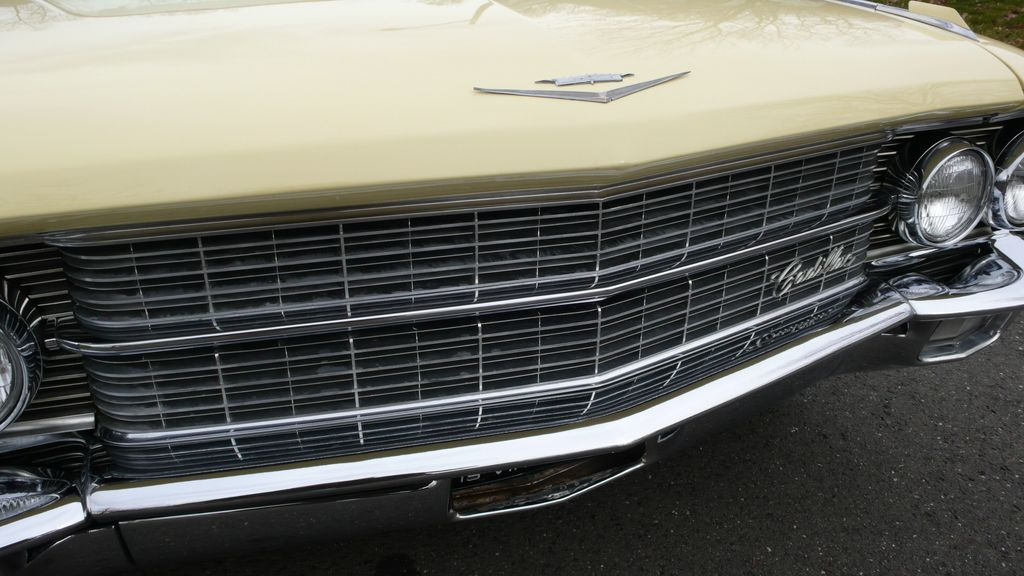 1962 Cadillac SERIES 62 RESTORED - 9699949 - 9