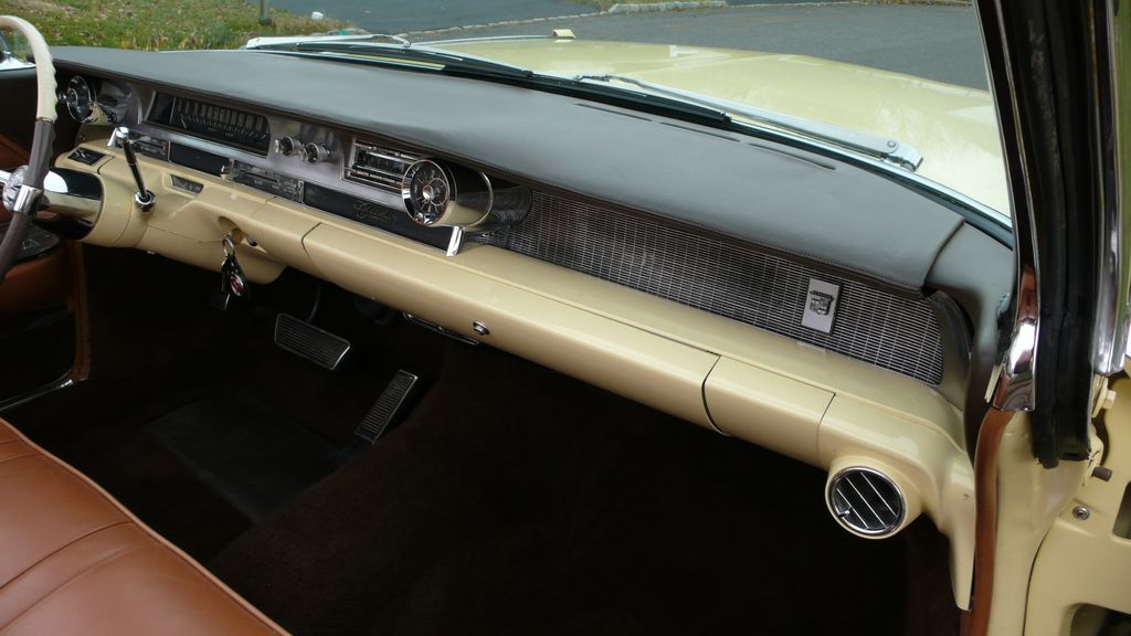 1962 Cadillac SERIES 62 RESTORED - 9699949 - 11