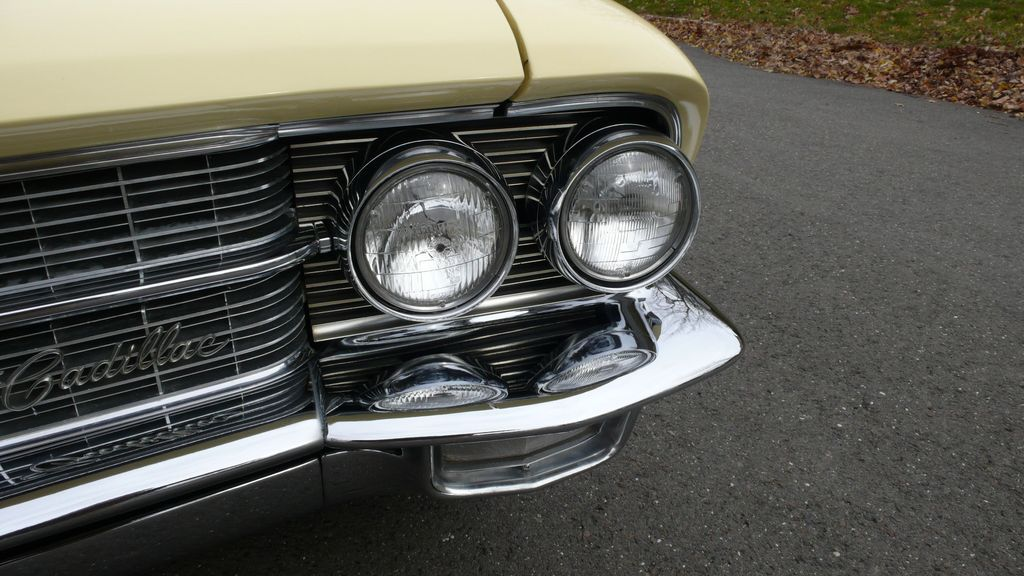 1962 Cadillac SERIES 62 RESTORED - 9699949 - 40