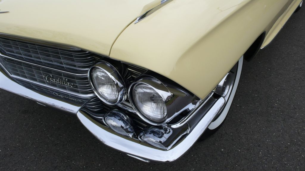 1962 Cadillac SERIES 62 RESTORED - 9699949 - 42