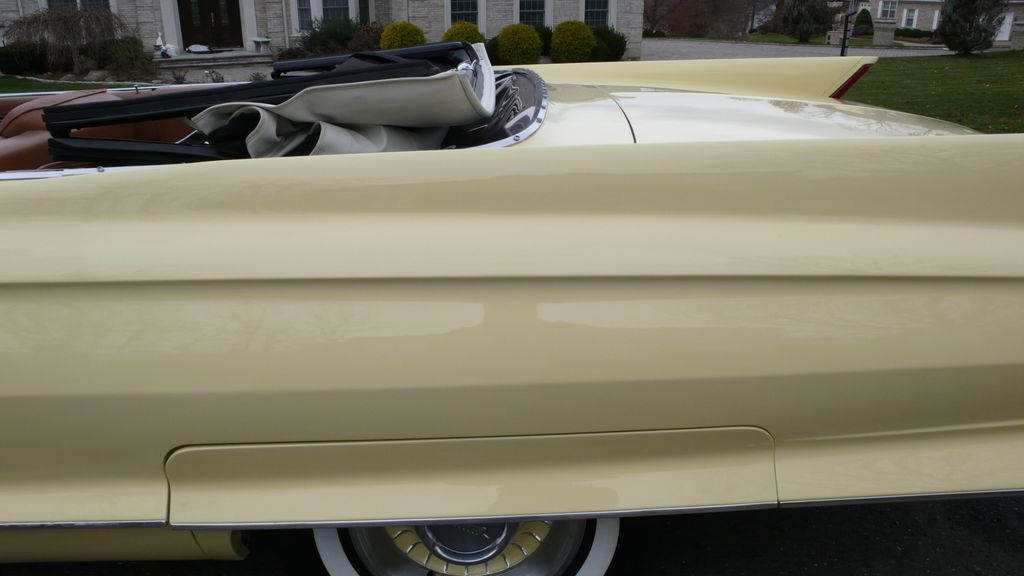 1962 Cadillac SERIES 62 RESTORED - 9699949 - 52