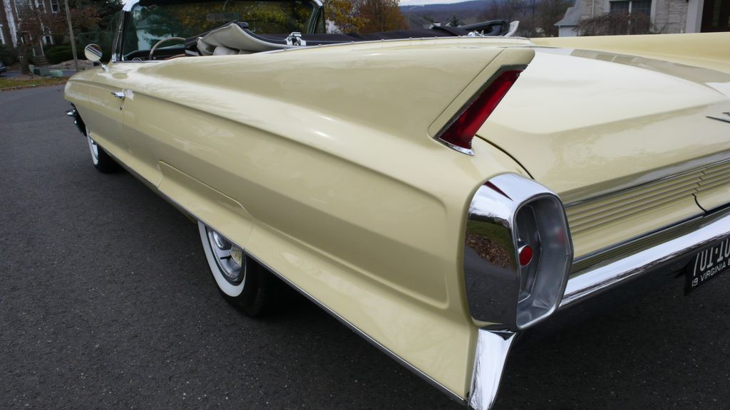 1962 Cadillac SERIES 62 RESTORED - 9699949 - 54