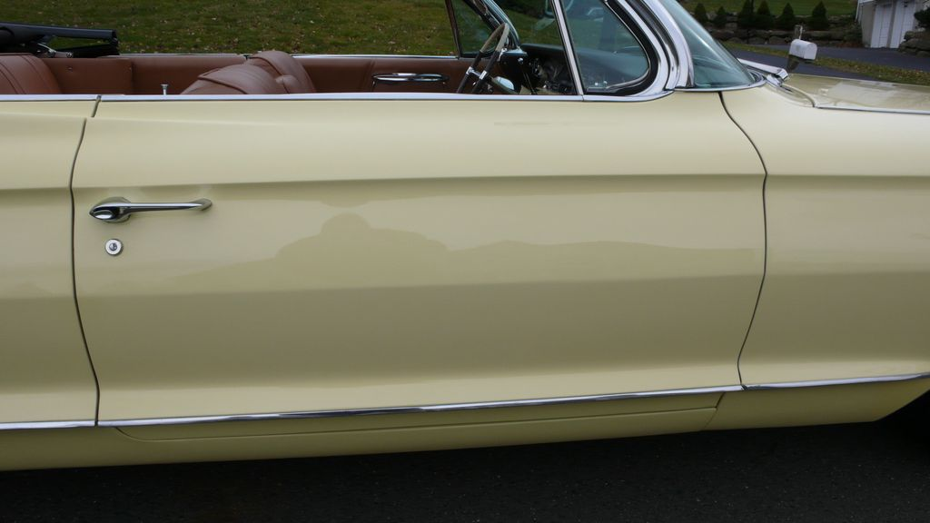 1962 Cadillac SERIES 62 RESTORED - 9699949 - 63