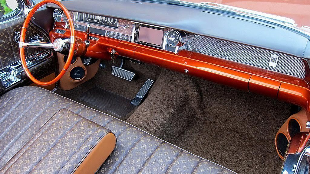 1962 Cadillac SERIES 62 CONVERTIBLE  - 17449423 - 9
