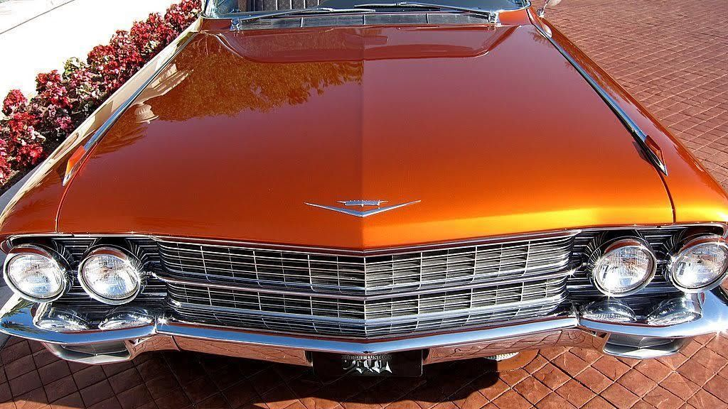 1962 Cadillac SERIES 62 CONVERTIBLE  - 17449423 - 2