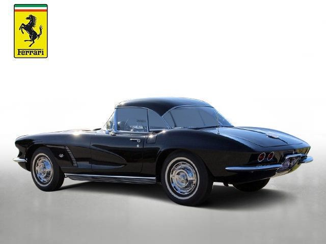 1962 Chevrolet corvette Convertible - 15680158 - 1