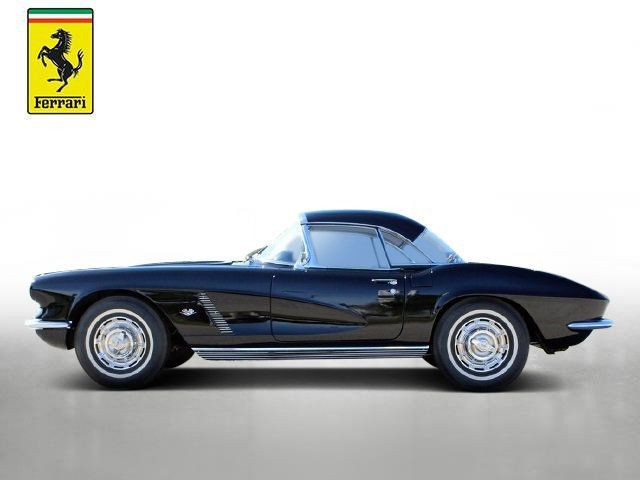 1962 Chevrolet corvette Convertible - 15680158 - 2