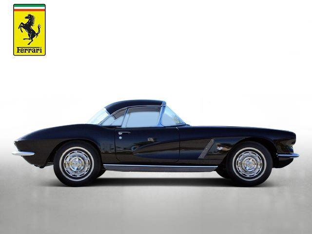 1962 Chevrolet corvette Convertible - 15680158 - 4