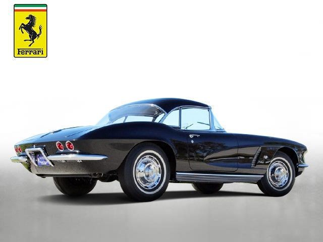 1962 Chevrolet corvette Convertible - 15680158 - 5