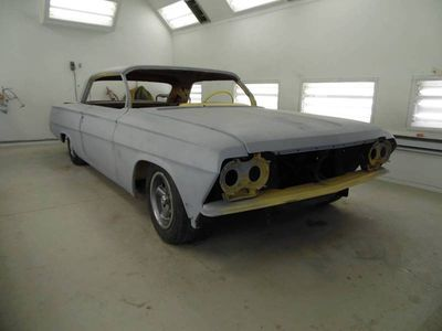 1962 Chevrolet Impala  Coupe