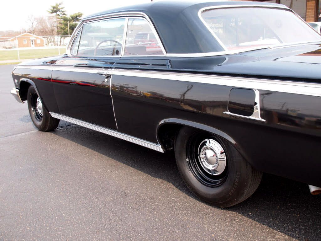 1962 Chevrolet Impala SS - 17552916 - 17