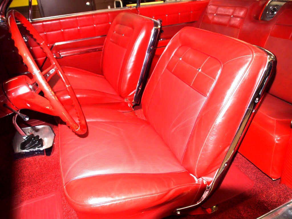 1962 Chevrolet Impala SS - 17552916 - 20