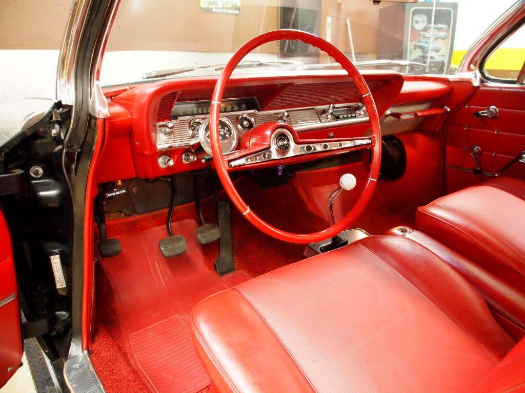 1962 Chevrolet Impala SS - 17552916 - 22