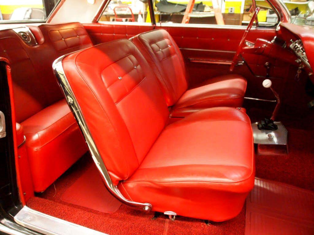 1962 Chevrolet Impala SS - 17552916 - 30