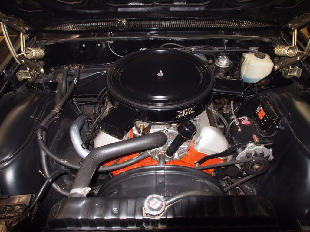 1962 Chevrolet Impala SS - 17552916 - 31