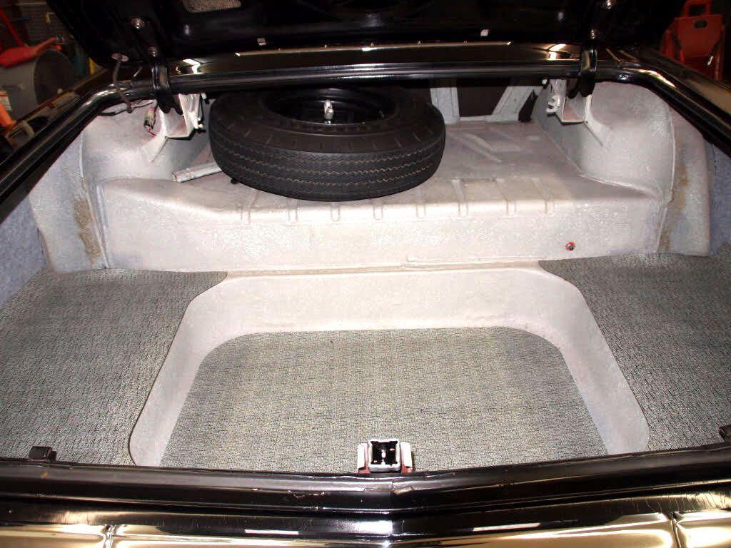 1962 Chevrolet Impala SS - 17552916 - 37