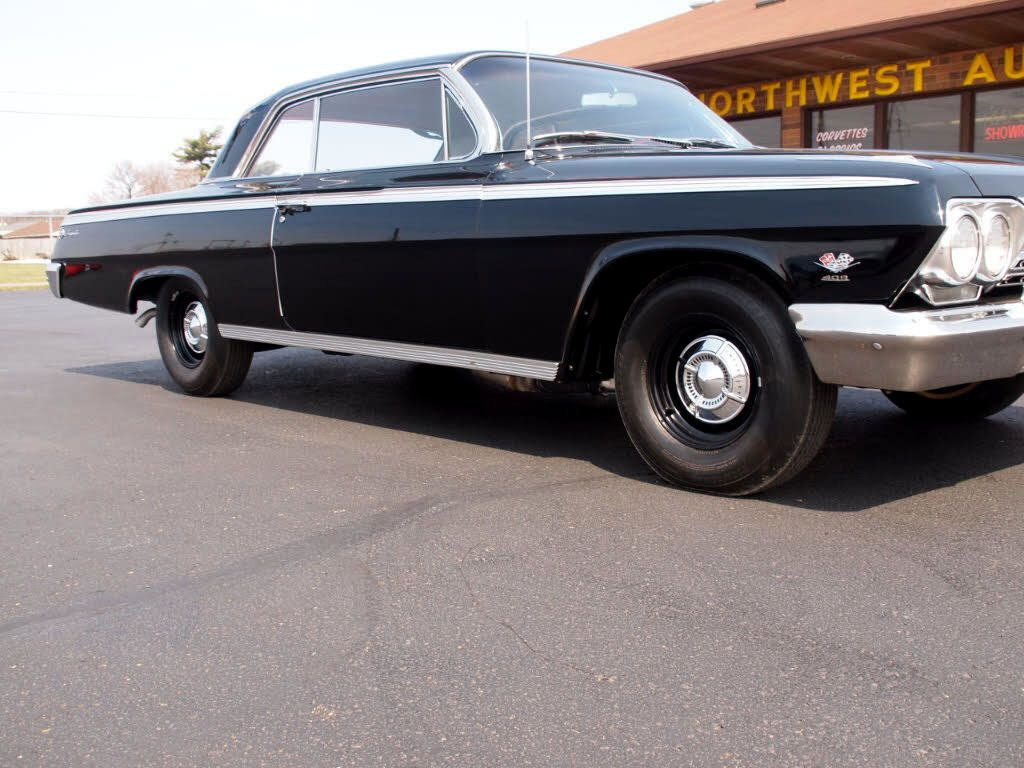 1962 Chevrolet Impala SS - 17552916 - 3