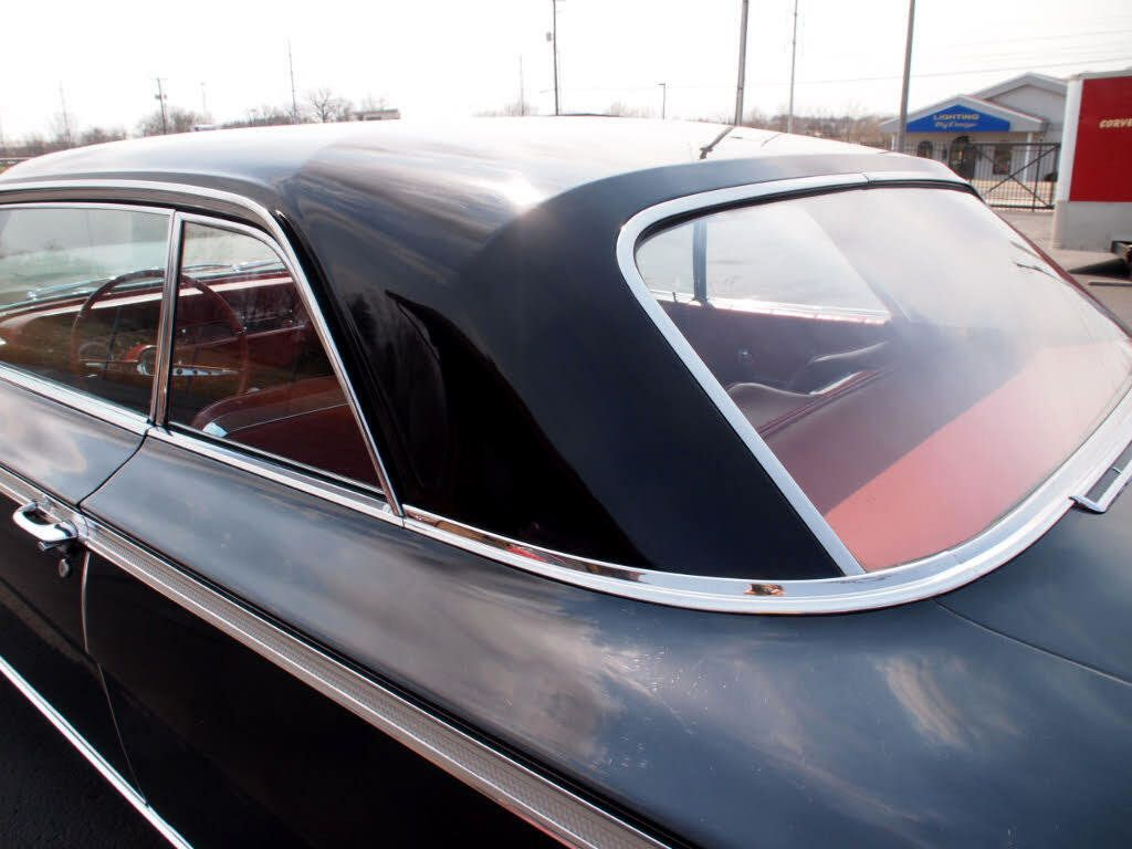 1962 Chevrolet Impala SS - 17552916 - 44