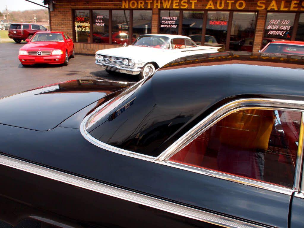 1962 Chevrolet Impala SS - 17552916 - 45