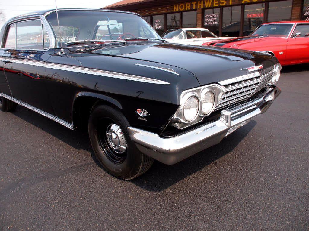1962 Chevrolet Impala SS - 17552916 - 4