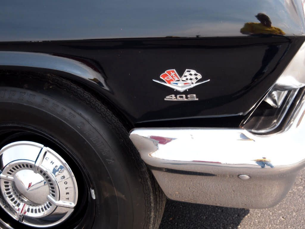 1962 Chevrolet Impala SS - 17552916 - 50