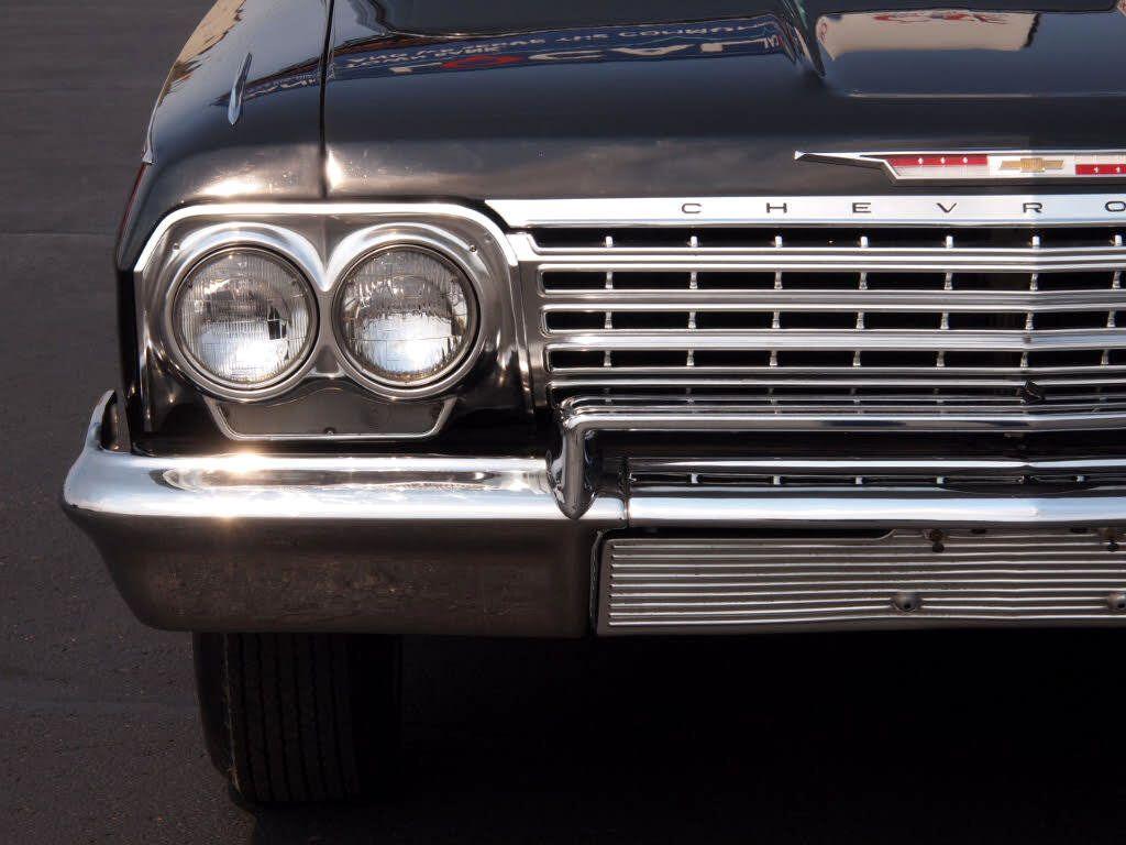 1962 Chevrolet Impala SS - 17552916 - 53