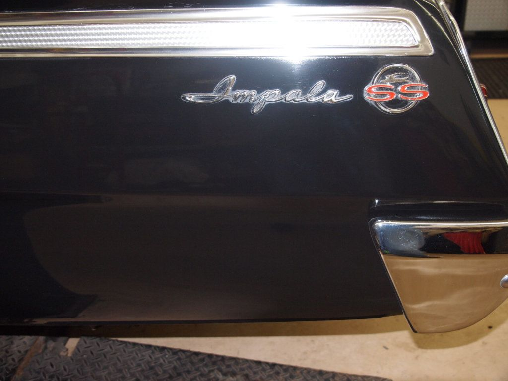 1962 Chevrolet Impala SS - 17552916 - 59