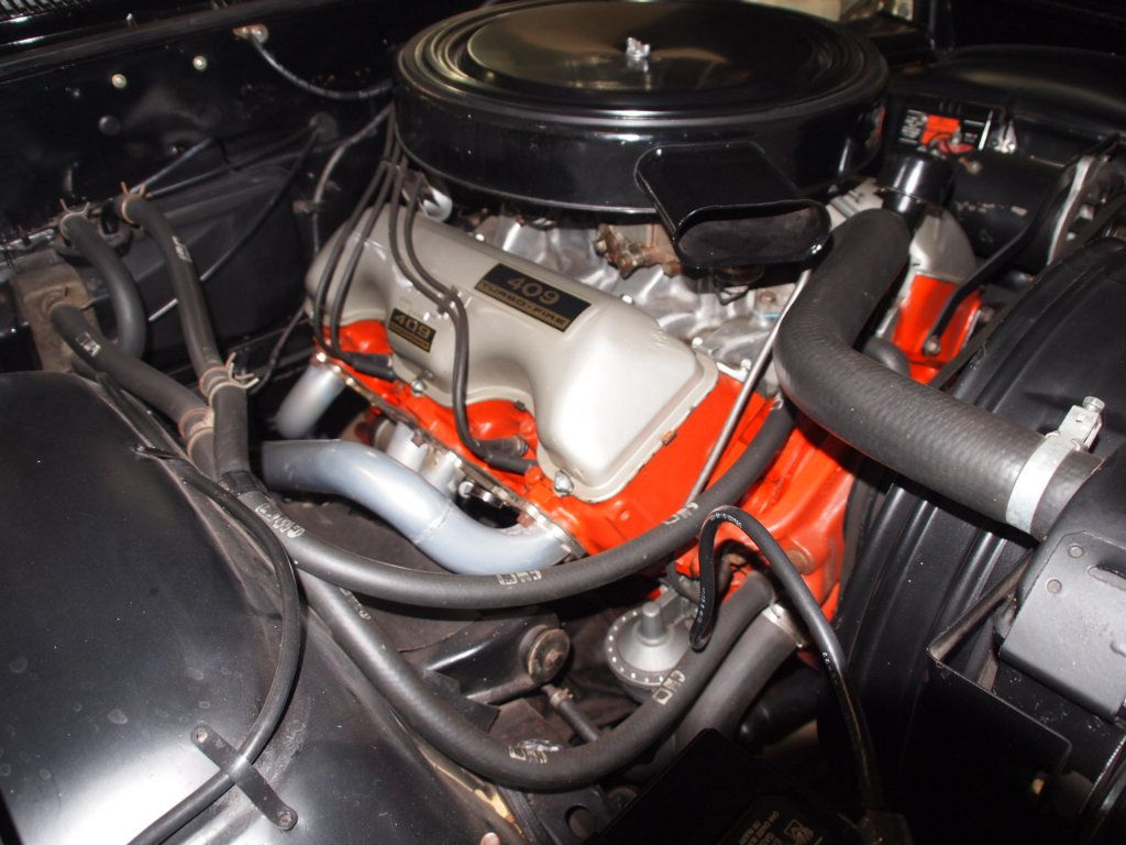 1962 Chevrolet Impala SS - 17552916 - 81