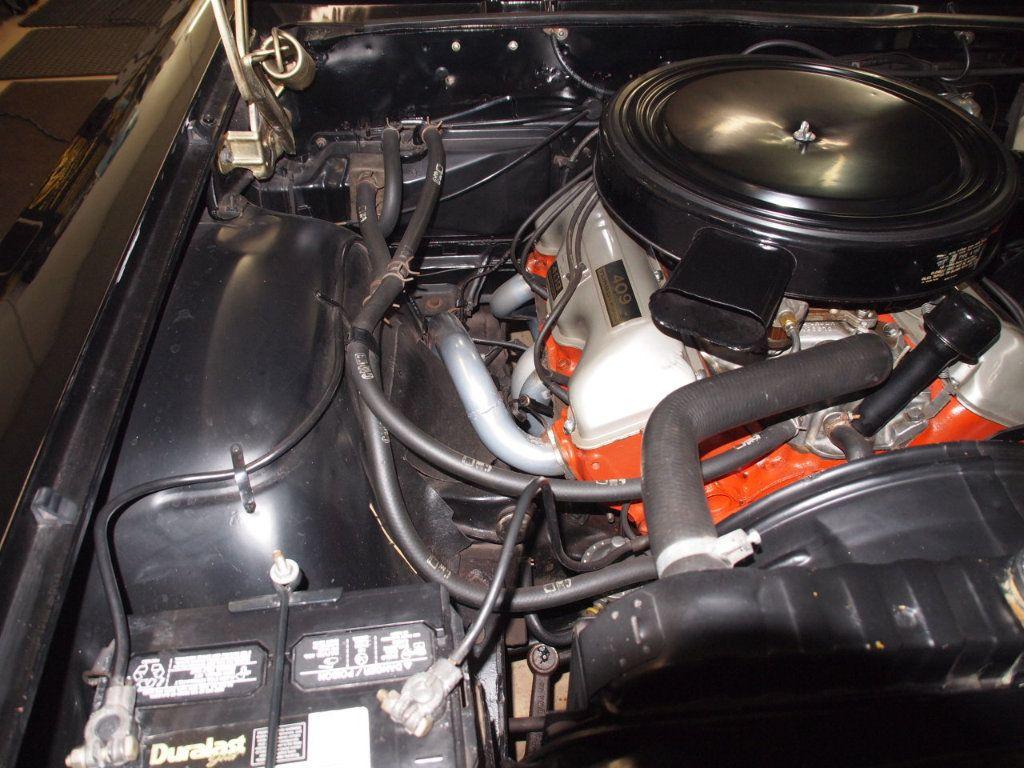 1962 Chevrolet Impala SS - 17552916 - 82