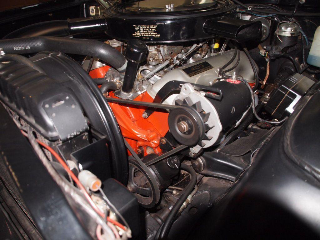 1962 Chevrolet Impala SS - 17552916 - 85
