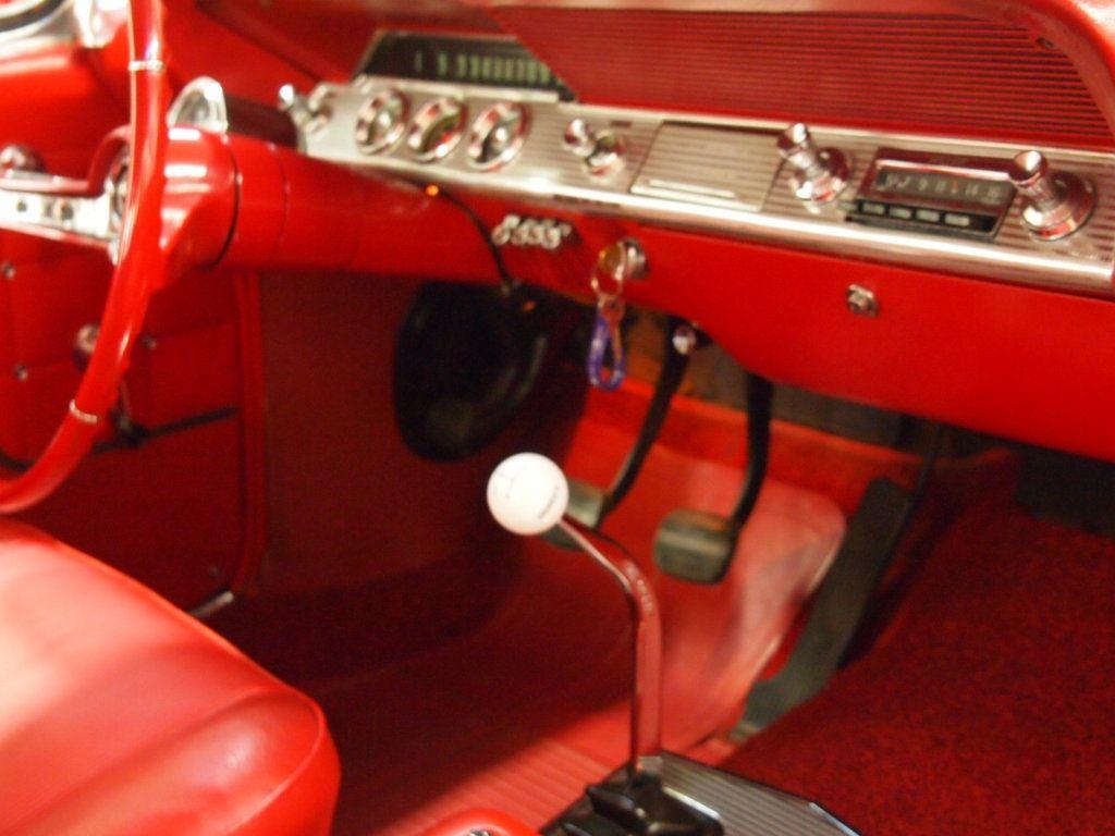 1962 Chevrolet Impala SS - 17552916 - 98