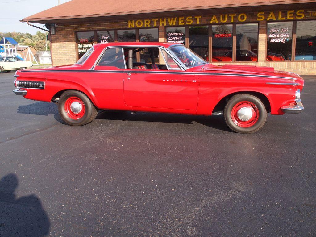 1962 Used Dodge Polara 500 at WeBe Autos Serving Long Island, NY, IID  18233734