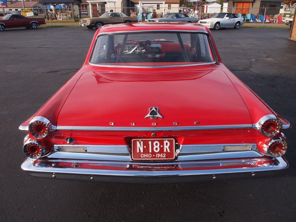 1962 Dodge Polara 500 - 18233734 - 35