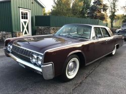 1962 Lincoln Continental - 2Y82H401087