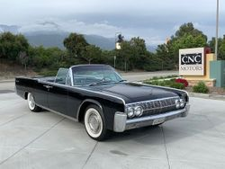 1962 Lincoln Continental - SY86H411047