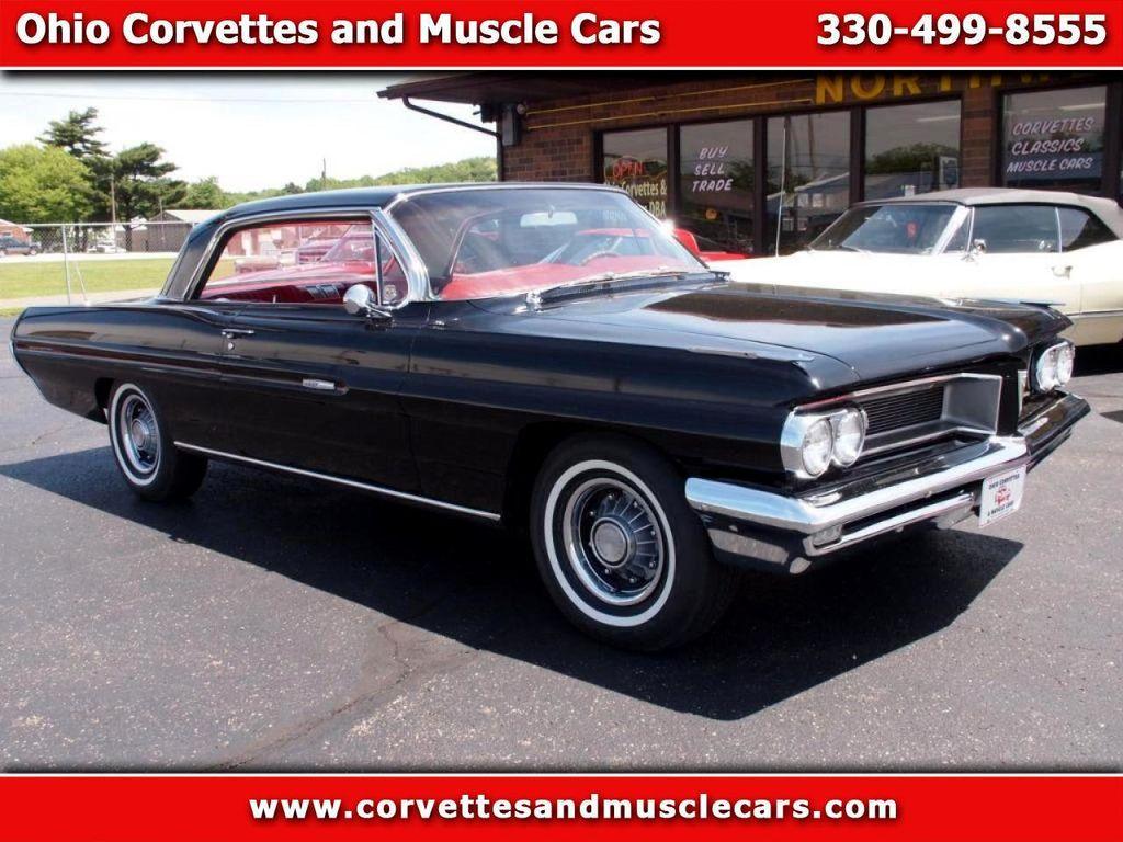 1962 Pontiac Grand Prix 16438766 0
