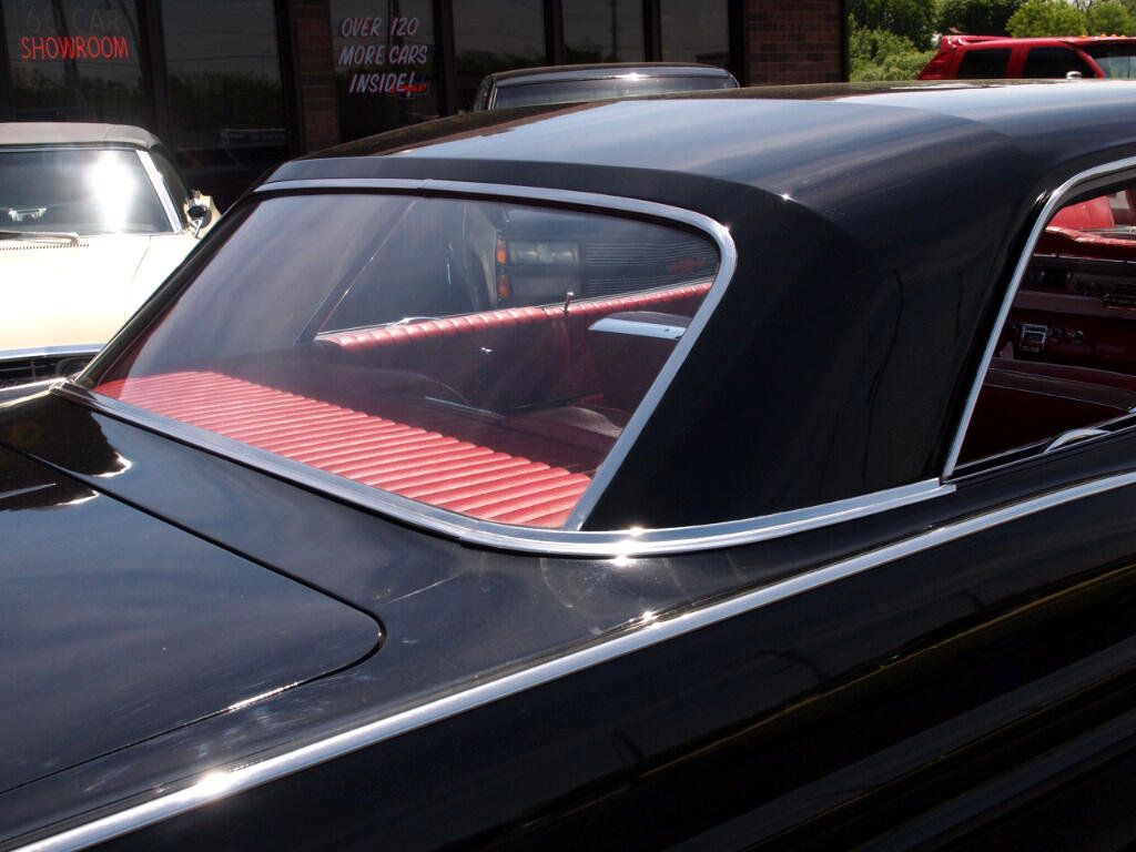 1962 Pontiac Grand Prix  - 16438766 - 11