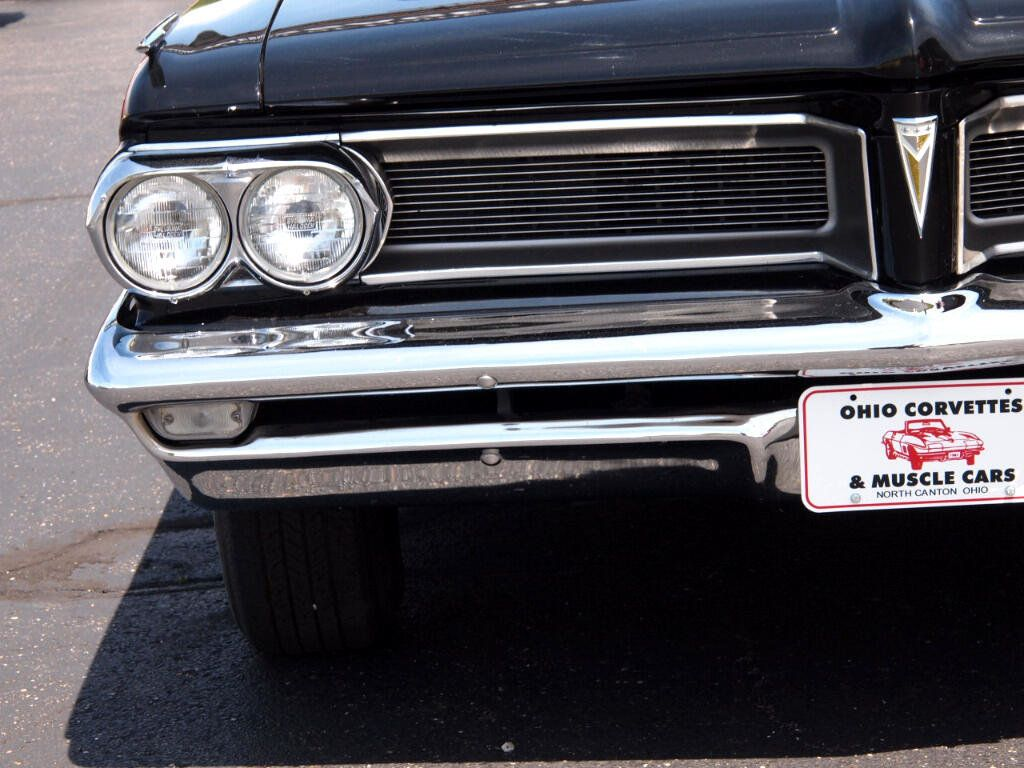 1962 Pontiac Grand Prix  - 16438766 - 12