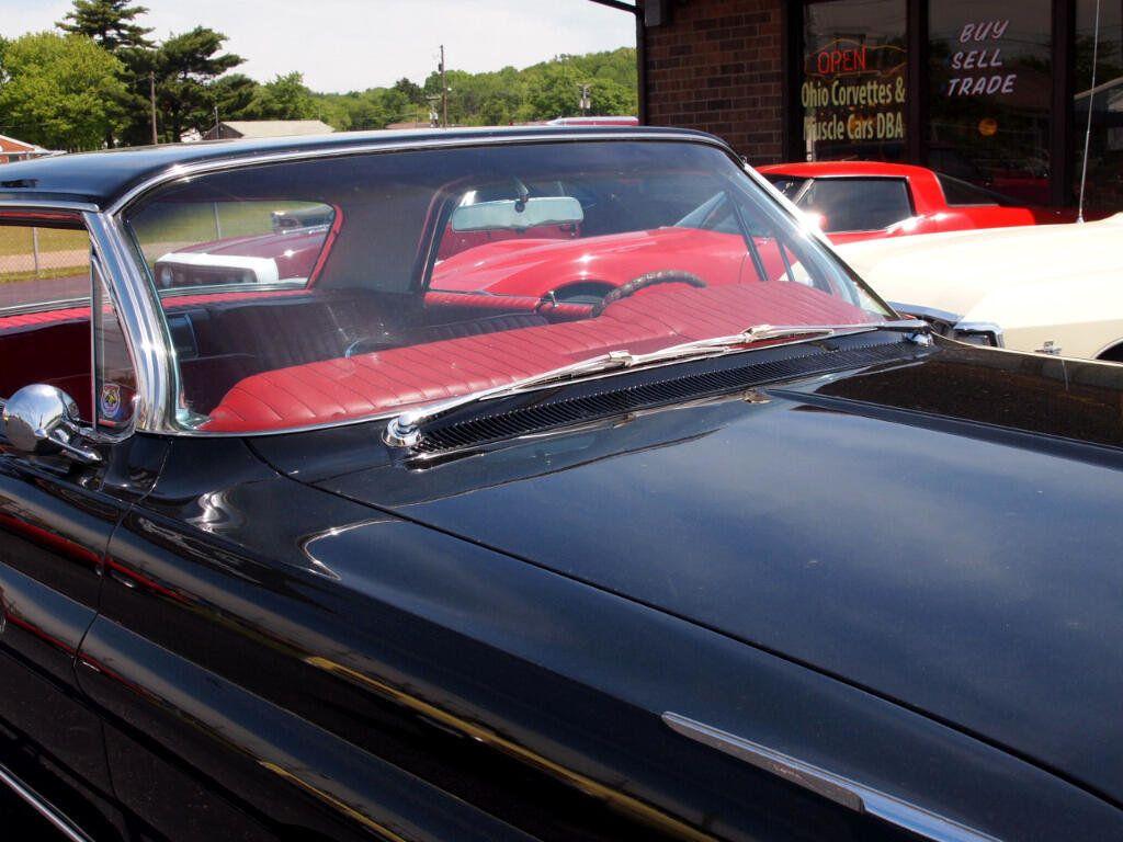 1962 Pontiac Grand Prix  - 16438766 - 14