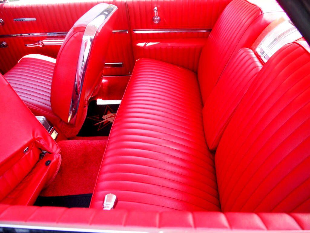 1962 Pontiac Grand Prix  - 16438766 - 21
