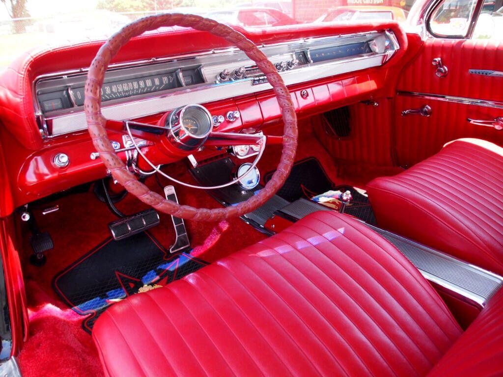 1962 Pontiac Grand Prix  - 16438766 - 22