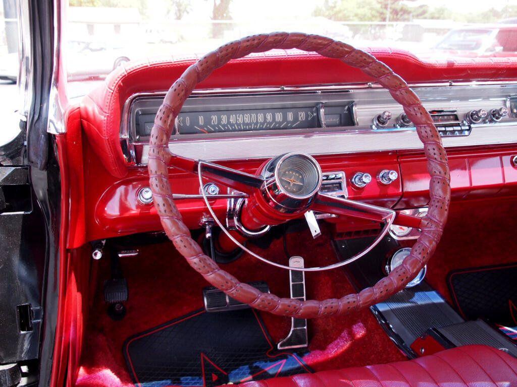 1962 Pontiac Grand Prix  - 16438766 - 23