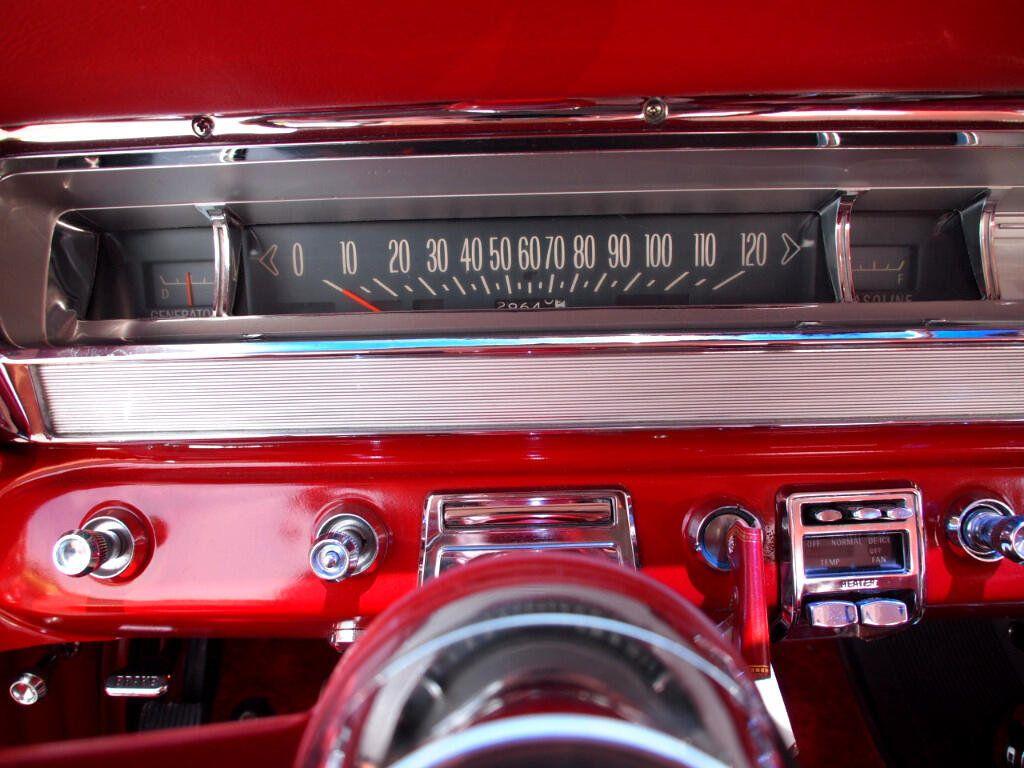 1962 Pontiac Grand Prix  - 16438766 - 24