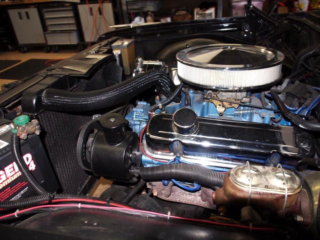 1962 Pontiac Grand Prix  - 16438766 - 36