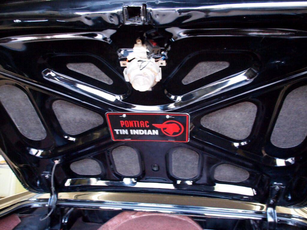 1962 Pontiac Grand Prix  - 16438766 - 39