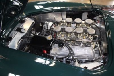 1962 Superformance 289 Slabside  - Click to see full-size photo viewer