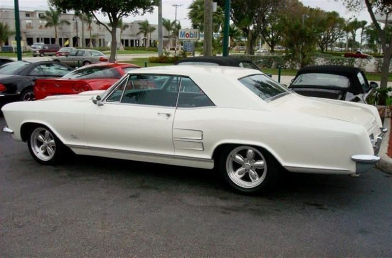 1963 Buick Riviera 2dr - 6110844 - 12