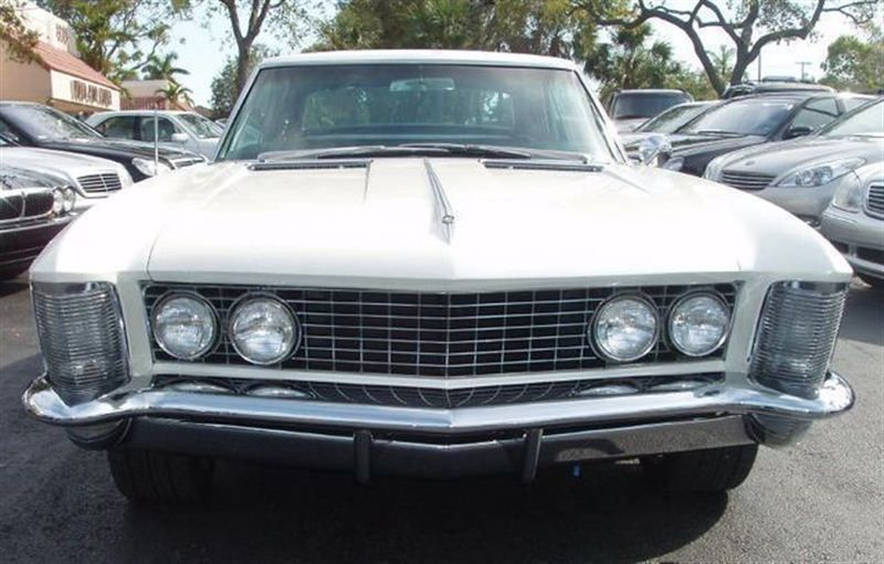 1963 Buick Riviera 2dr - 6110844 - 1