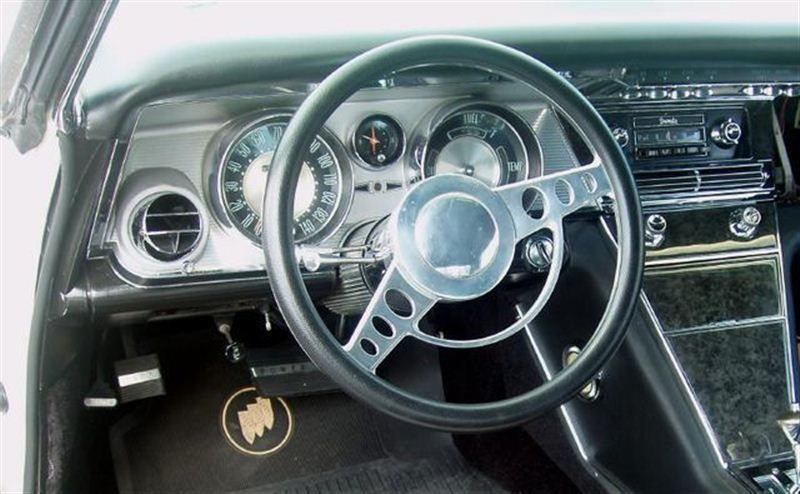 1963 Buick Riviera 2dr - 6110844 - 8